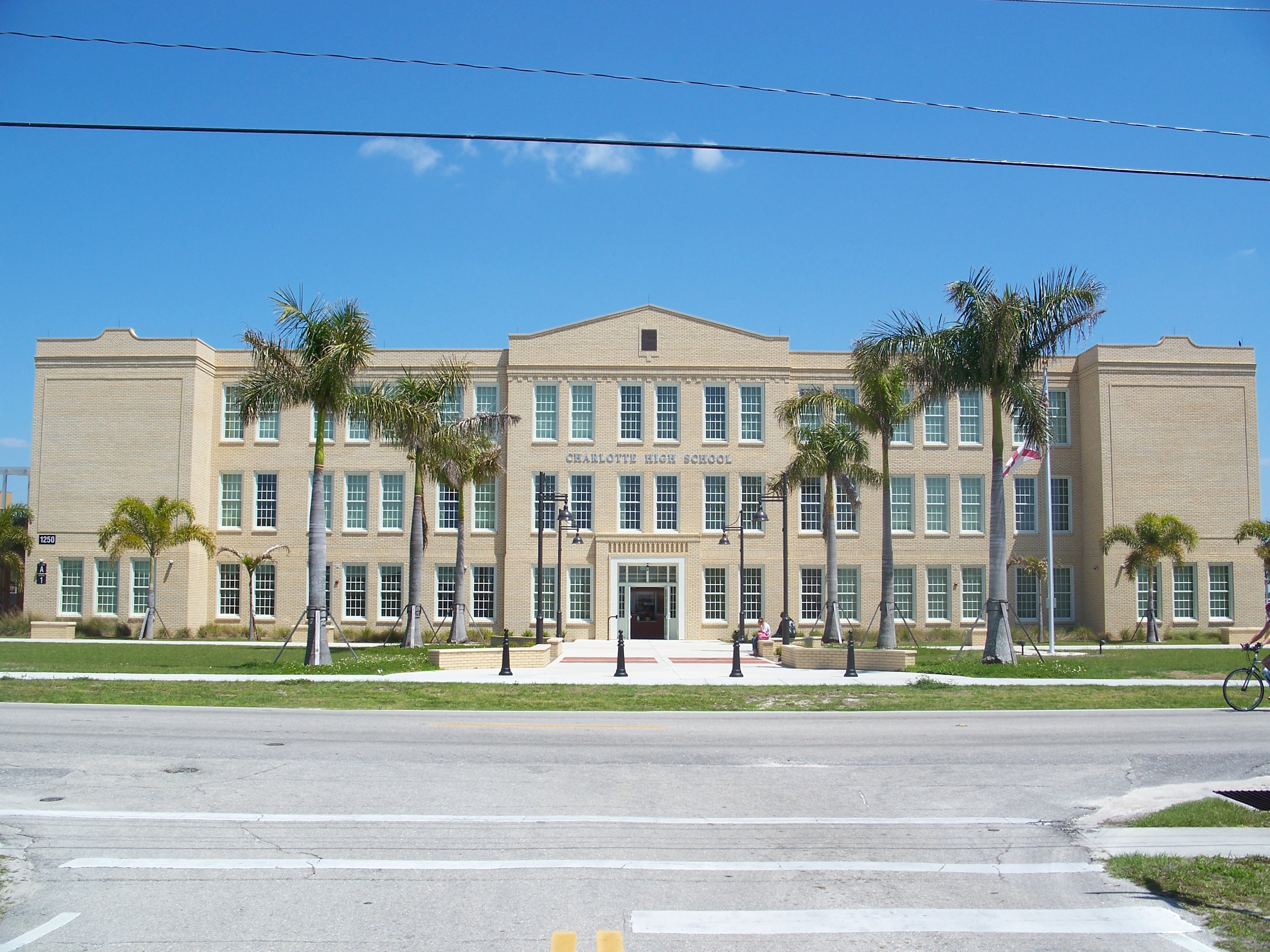 Aceable ranks the best high school mascots in Florida