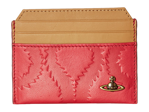 Vivienne Westwood Squiggle Card Holder ($80.99, Zappos.com)