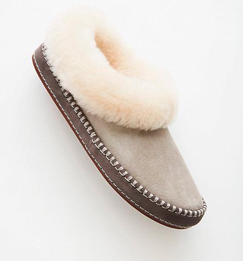 Ugg Wrin Slippers ($100, JJill.com)