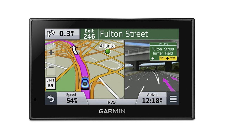 Garmin Nuvi 2539LMT GPS Navigator ($129.99, Amazon.com)