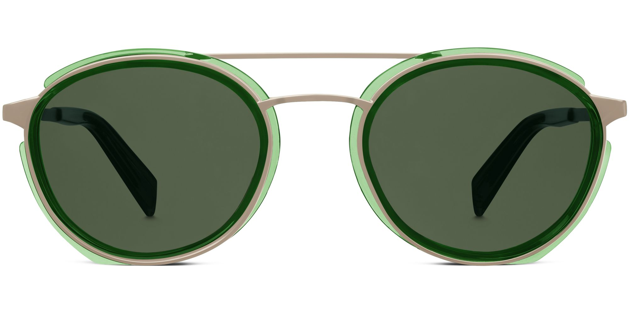 Reed Sunglasses ($145, WarbyParker.com)