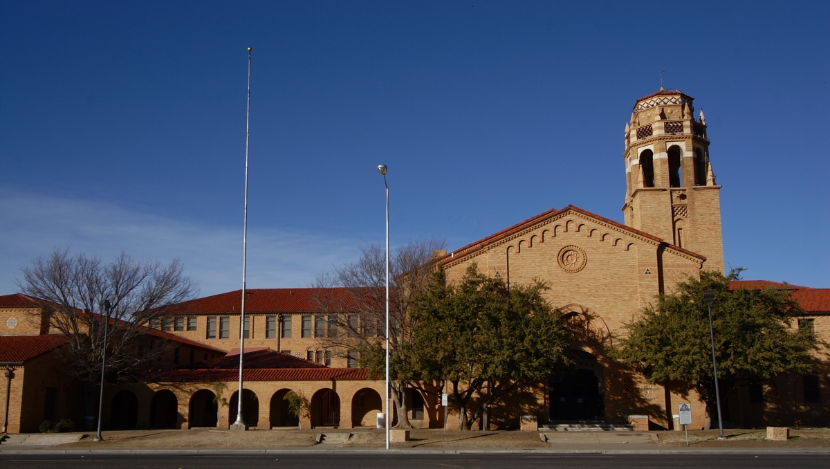 the 25 most beautiful high schools in texas aceable