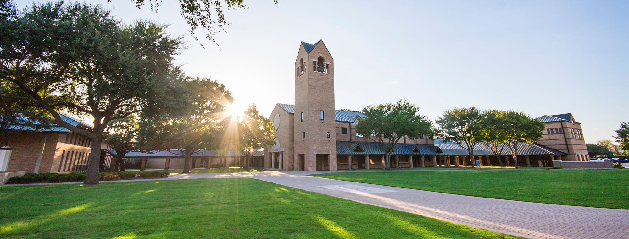 St. Mark's School of Texas in Dallas, Texas