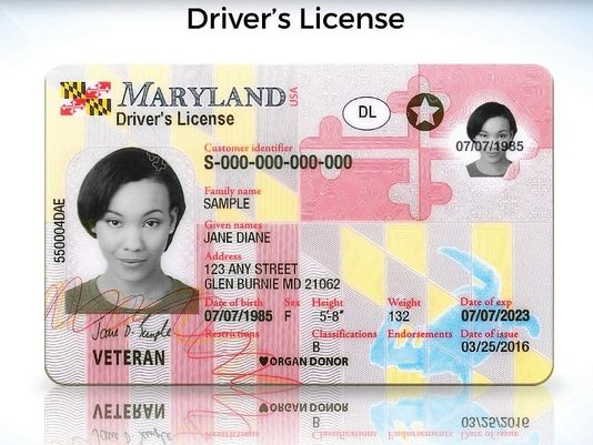 Do Missouri Drivers License Have An Issue Date