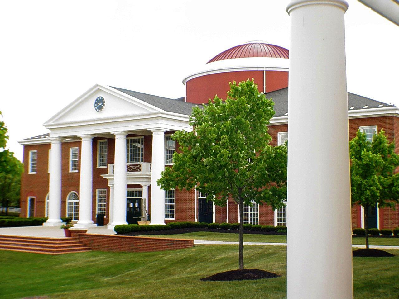 New Albany High School, Columbus