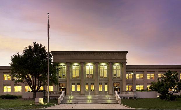 East High School, Columbus
