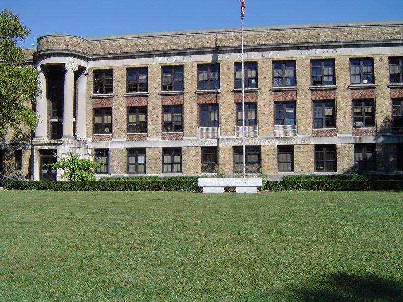 Linden McKinley High School