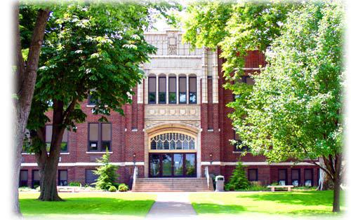 Rossford High School, Ohio