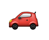 car-emoji
