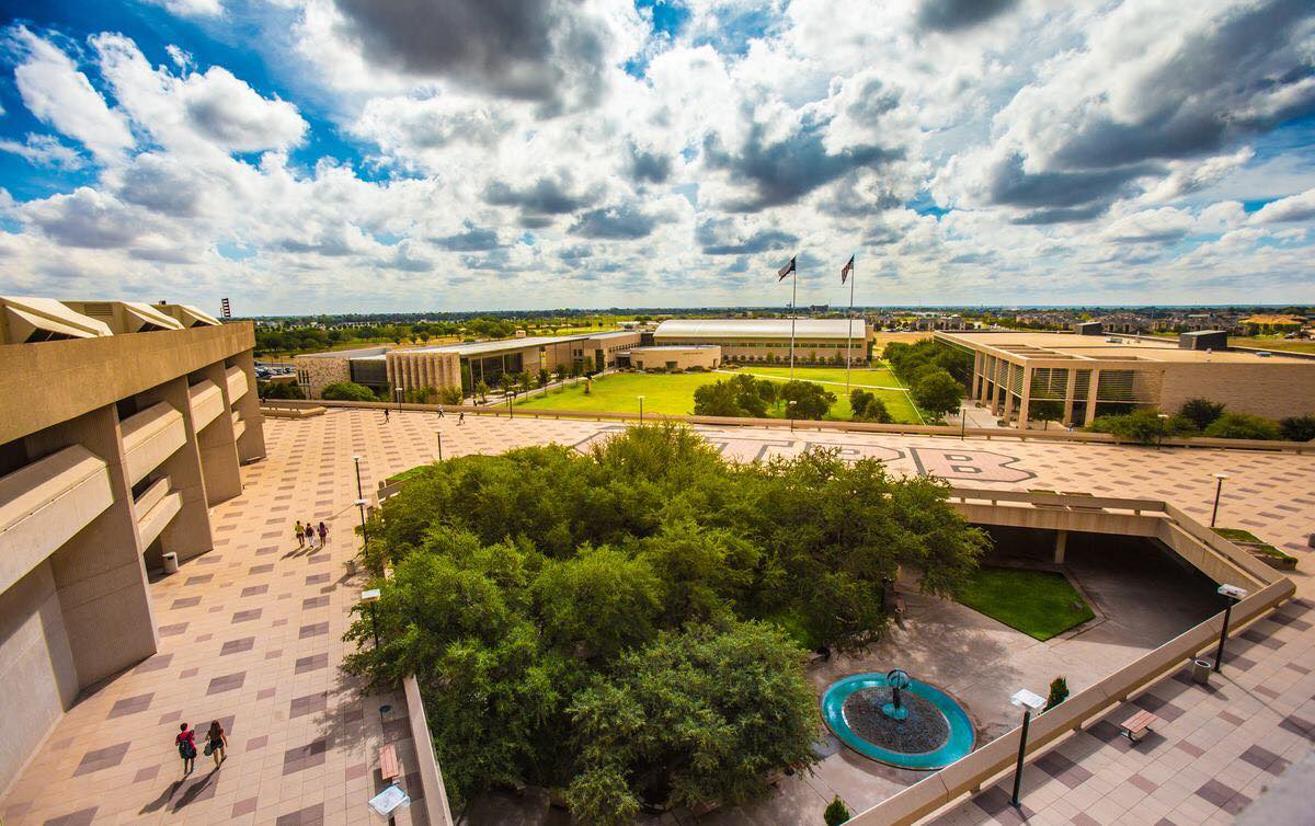 the 20 best colleges in texas offering online degrees