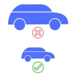 car-size