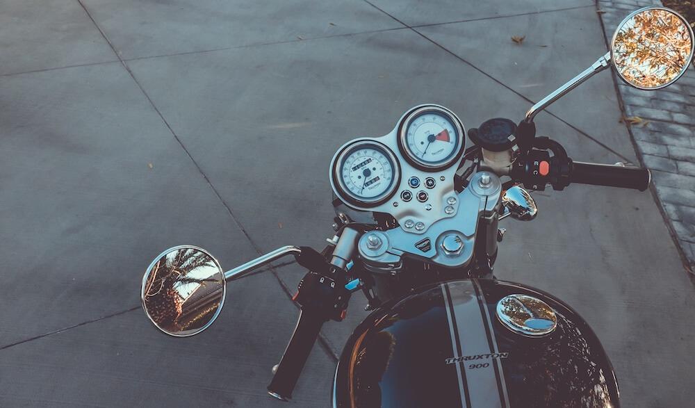 motorcycle operator manual practice test