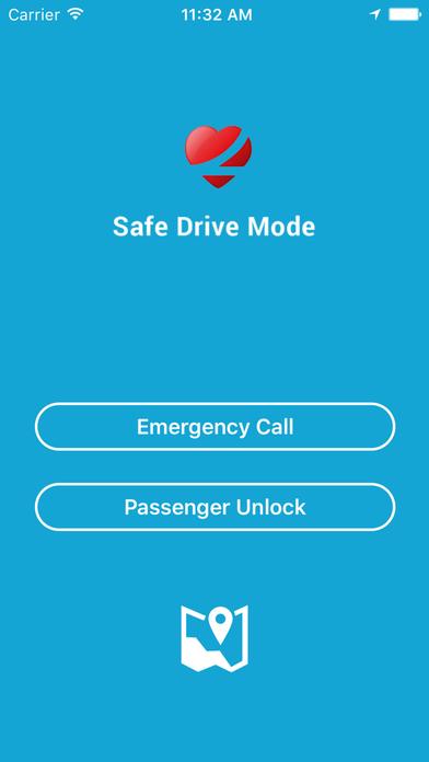 Life Saver Driving App