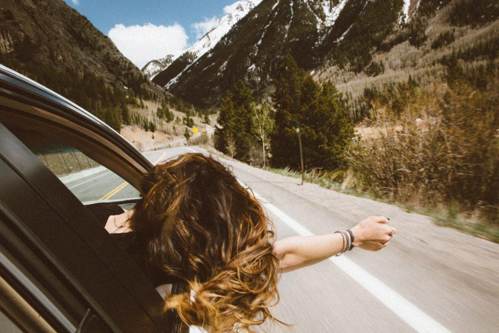 Roadtrip of a Lifetime