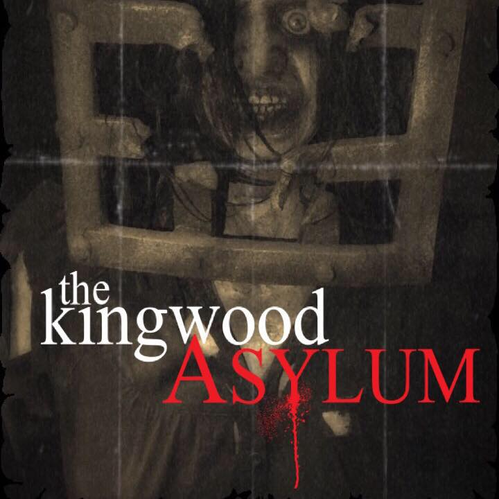 The Kingwood Asylum