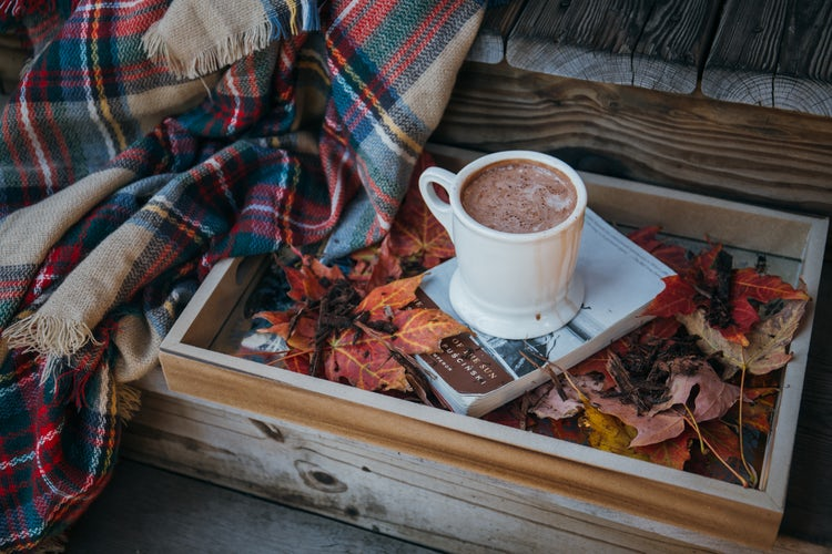 Things to do in the fall
