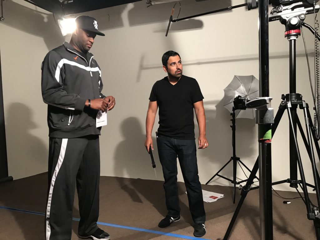 vince young behind the scenes