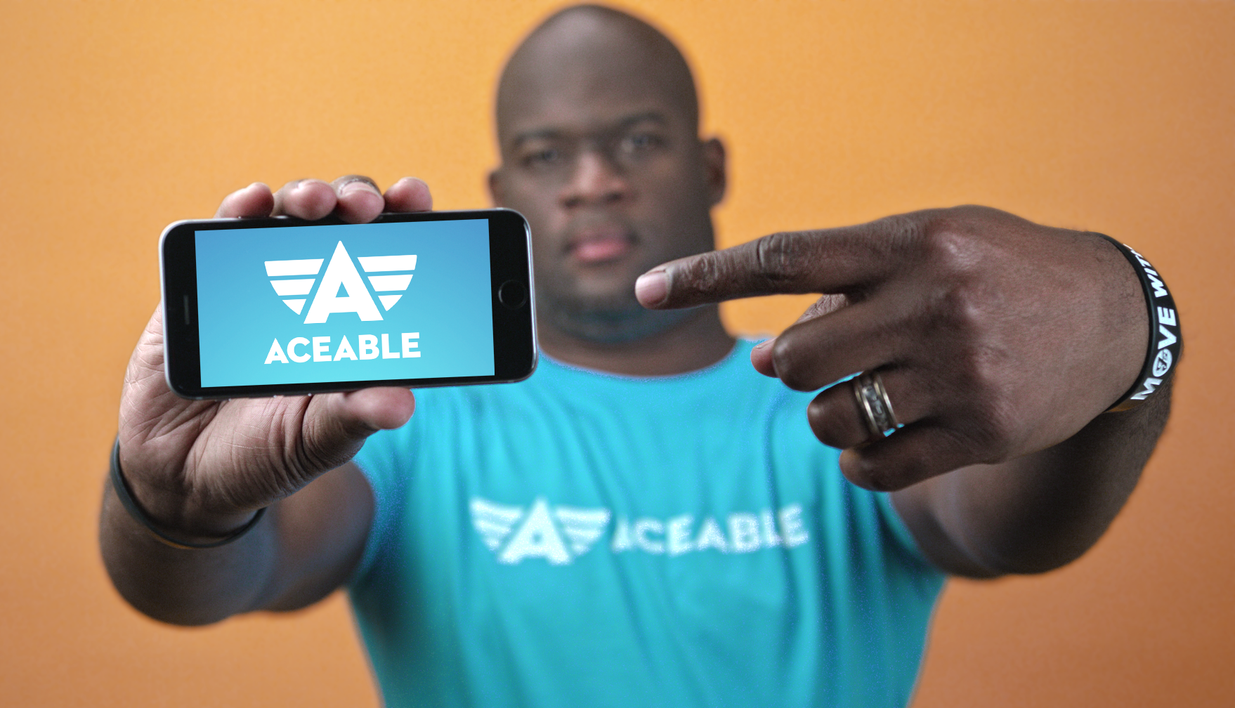 Aceable Vince Young