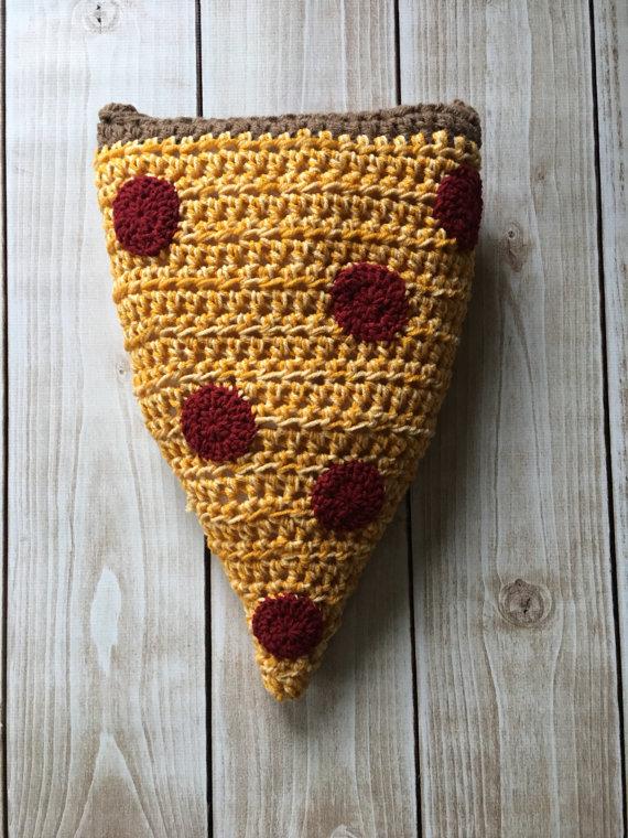 Pizza Emoji Pizza