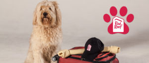 There are no additional pet fees at Red Roof Inns