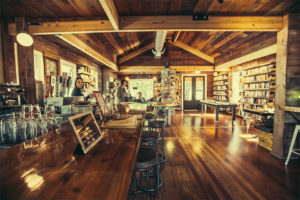 this bookstore-bar-venue is huge in the literary community