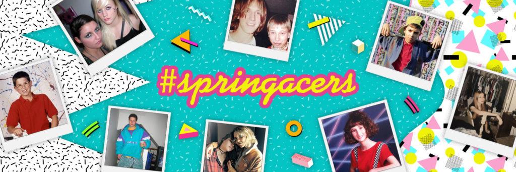 Spring break giveaway