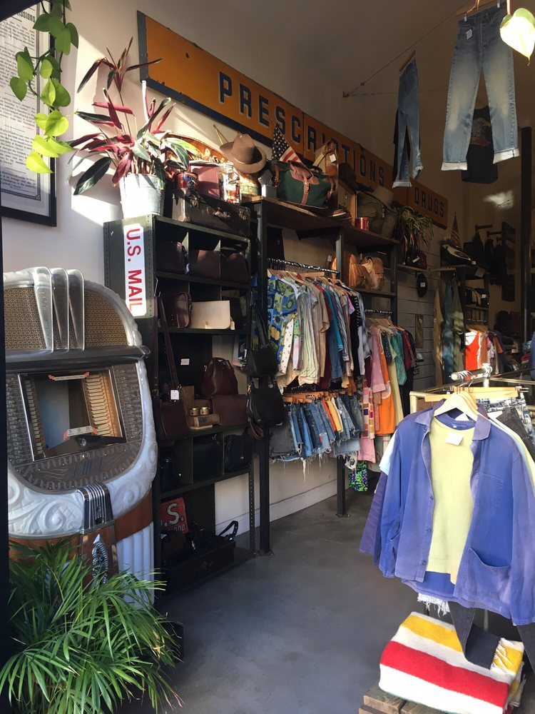 7 Best Thrift Stores In San Francisco Aceable