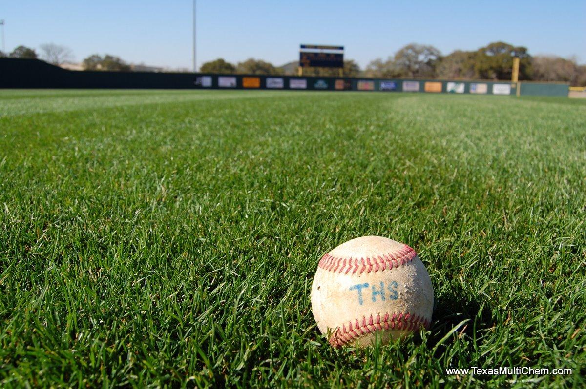 Kerrville Tivy Baseball Field