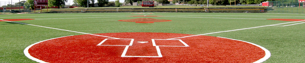 Austin Hyde Park Baseball Field