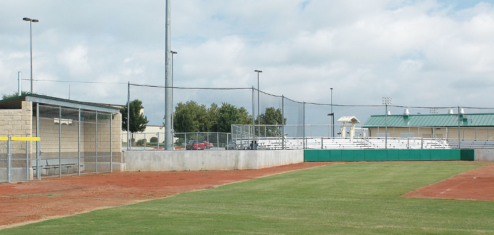 Farmersville Baseball Complex
