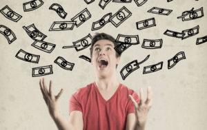 teen money