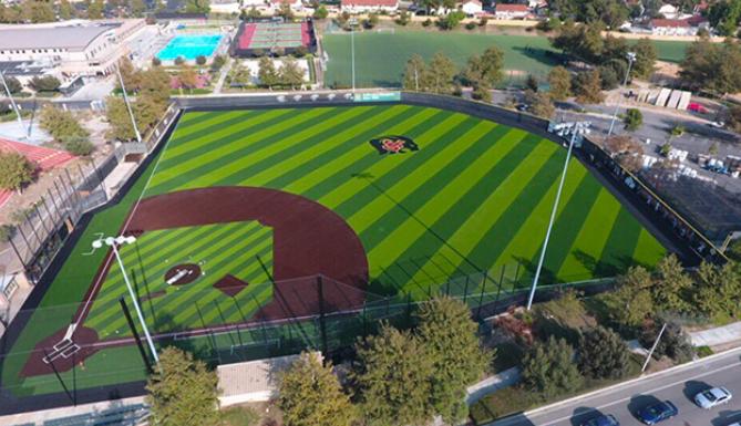 Aceable JSerra High School Baseball Field