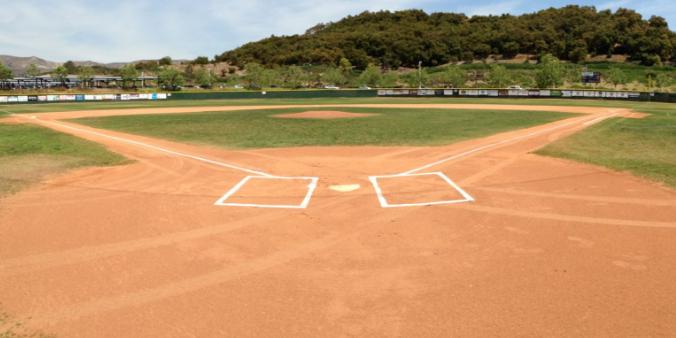 Aceable northwood high baseball field