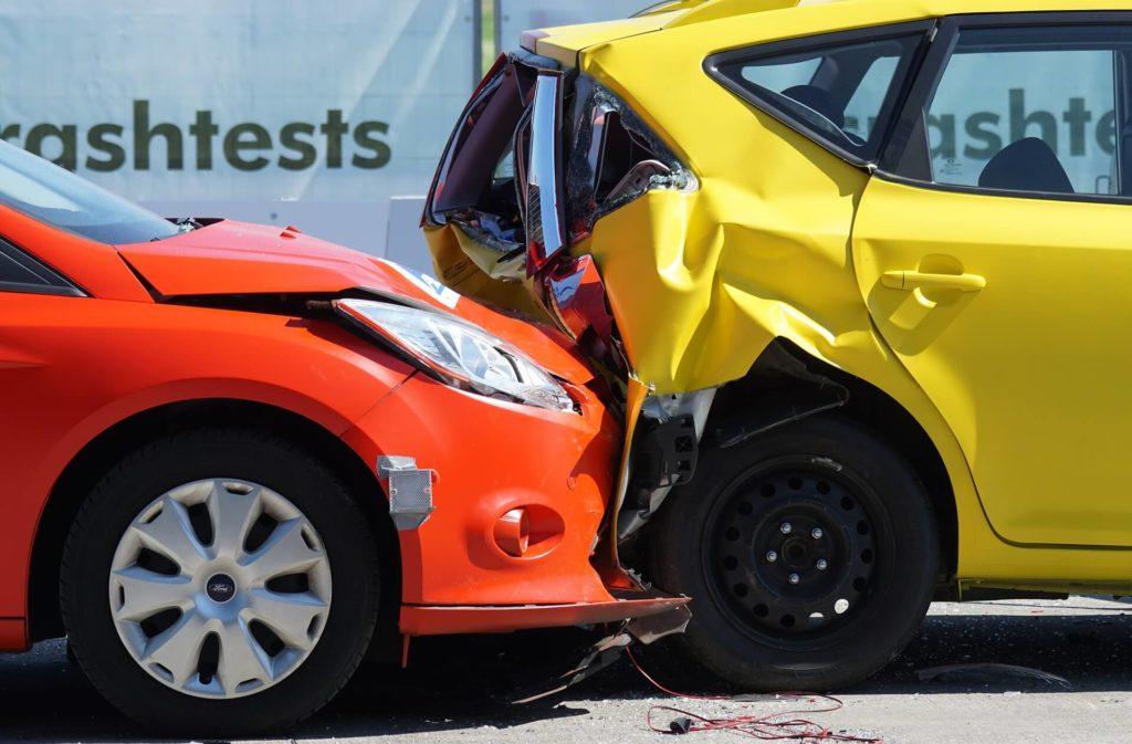 Teen Crash Risk Highest in First Three Months