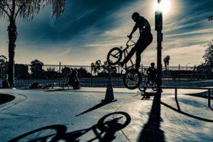 belvedere skatepark