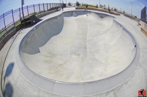 fontana north skatepark