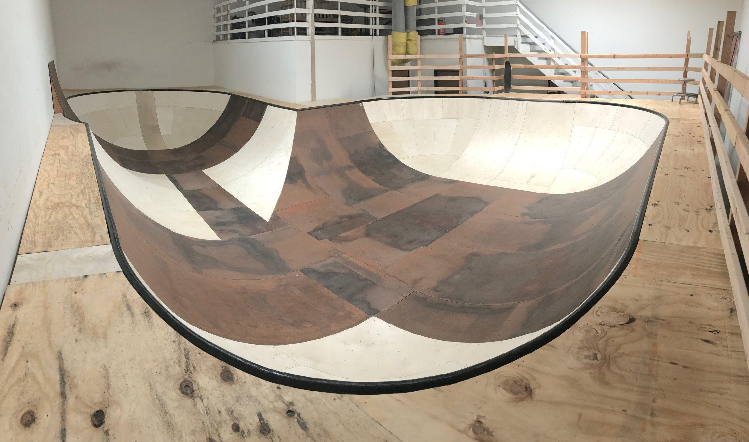 morales skatepark