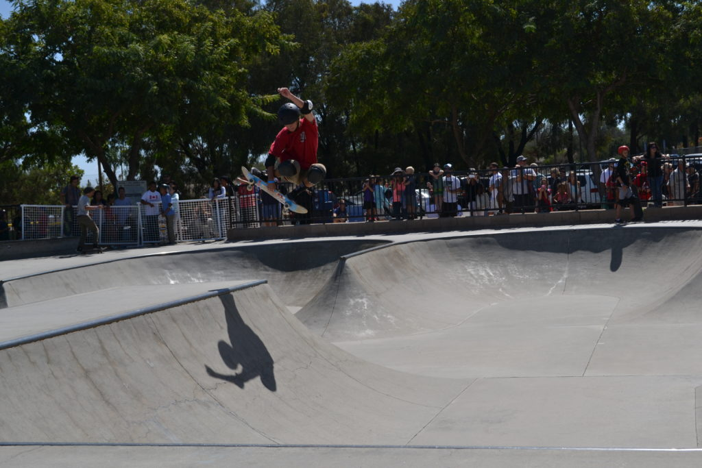 ralphs skatepark