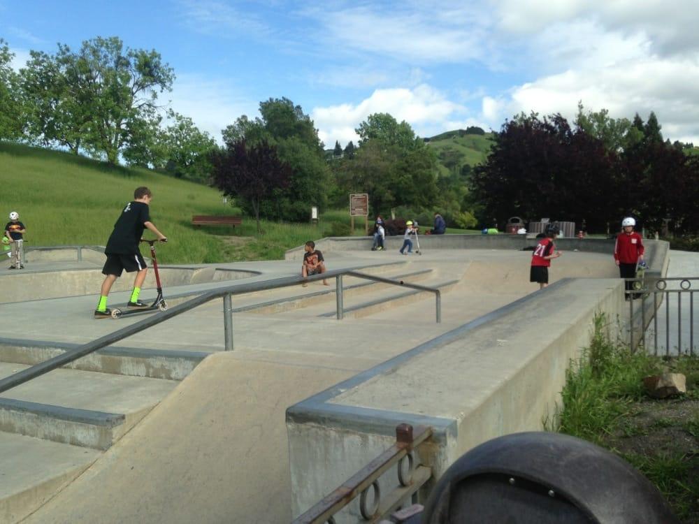 lamorinda skatepark
