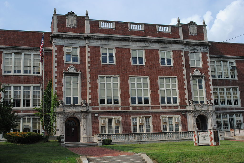 columbus north high school