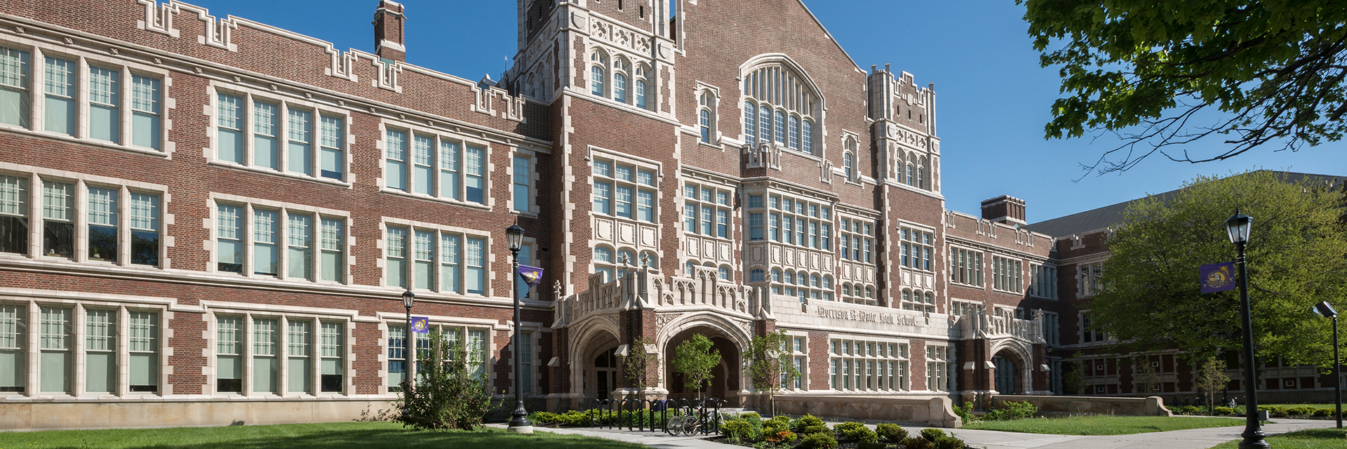 waite high school