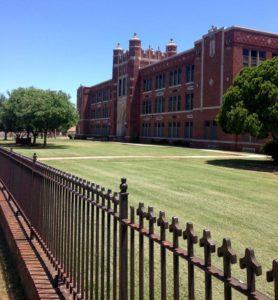 capitol hill high school